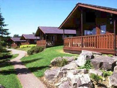Hotel Pine Lake Resort