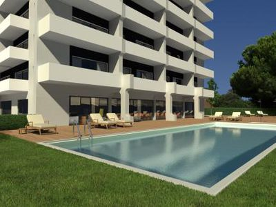 Appartement Luna Alvor Bay