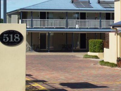 Hotel Hervey Bay Motel