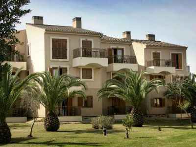 Aparthotel Albir Garden