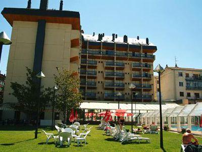 Hotel Occidental Oroel