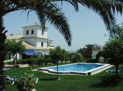 Hotel Hacienda El Tesorillo