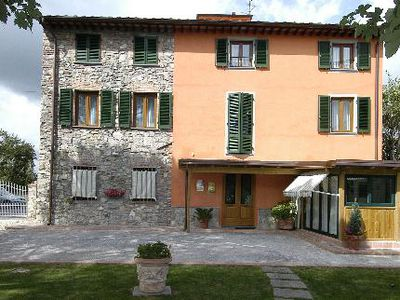 Bed and Breakfast Le Giare