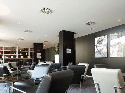 Hotel AC Algeciras