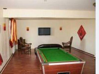 Hotel Kastel Roc'h