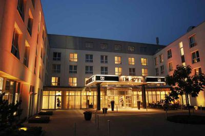 Hotel NH München Ost Conference Center
