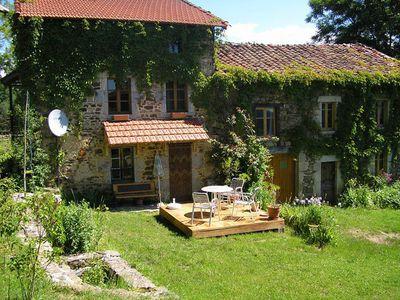 Vakantiehuis Le Soleil 1