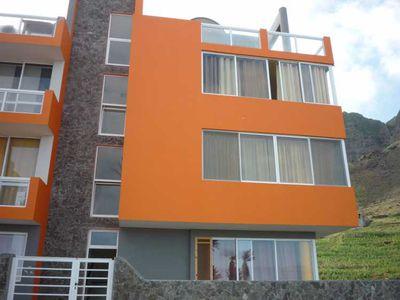Appartement Casa Laranja