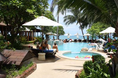 Hotel Thai House Beach Resort