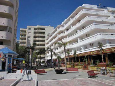 Appartement Puerto Azul