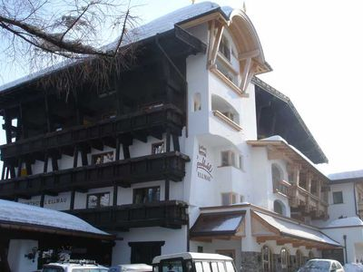 Hotel Sporthotel Ellmau