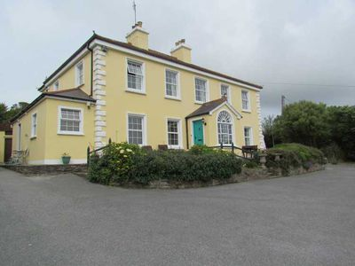 Bed and Breakfast Rathmore House