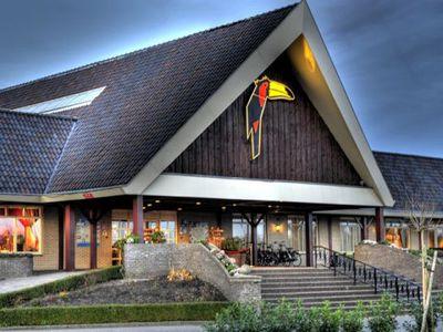 Hotel Van der Valk Groningen - Zuidbroek A7