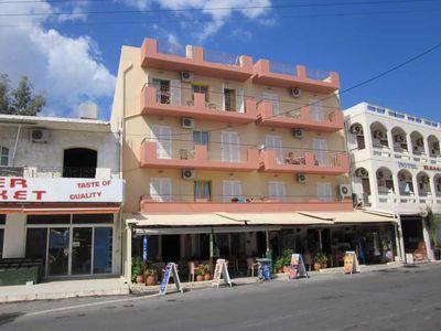 Appartement Acropolis