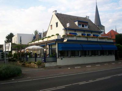 Hotel De Potkachel