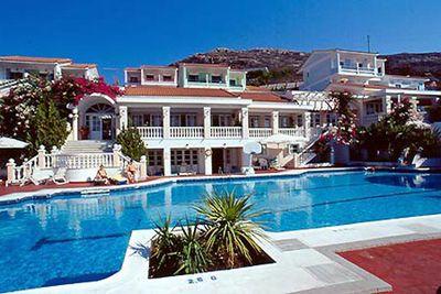 Hotel Samos Sun