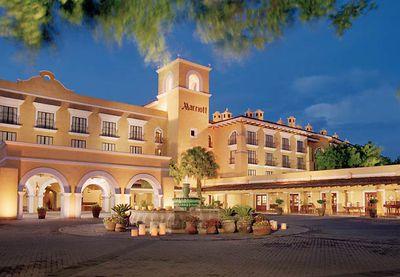 Hotel Costa Rica Marriott