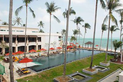 Hotel Weekender Resort