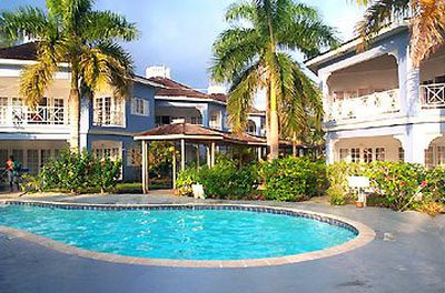 Hotel Beachcomber Club & Spa