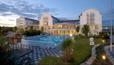 Hotel The Monarch