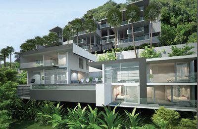 Hotel Kamala Bay Terrace Resort