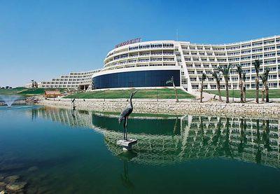 Hotel Jw Marriott Mirage City