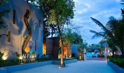 Appartement Sai Kaew Beach Resort