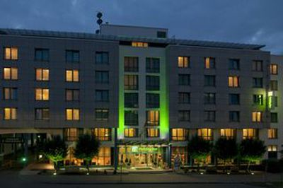 Hotel Holiday Inn Essen City Centre