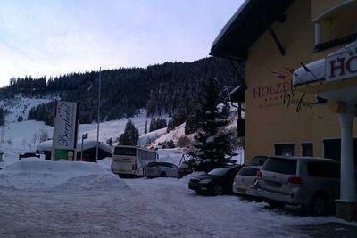 Hotel Berghotel Holzer