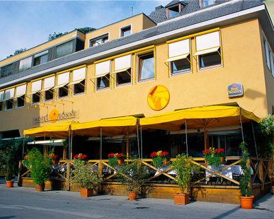 Hotel Best Western Sonne