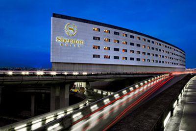 Hotel Sheraton Paris Airport