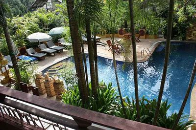 Hotel Club Bamboo Boutique Resort & Spa