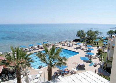 Hotel TUI BLUE Caravel Resort & Spa