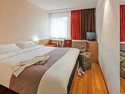 Hotel Ibis Duisburg City