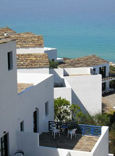 Vakantiepark Messakti Village Hotel en studio's