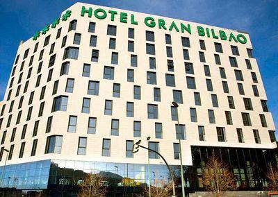 Hotel Sercotel Gran Bilbao