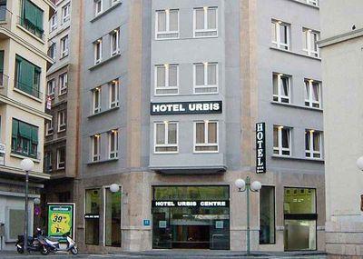 Hotel Sercotel Urbis