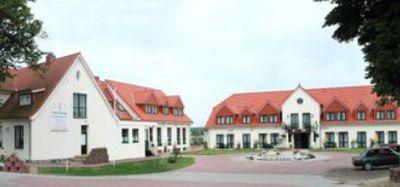 Hotel Tarnewitzer Hof