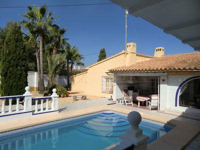 Vakantiehuis Villa La Brisa