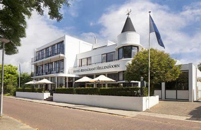 Hotel Fletcher Hotel-Restaurant Hellendoorn