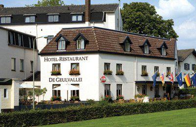 Hotel Fletcher Hotel-Restaurant De Geulvallei