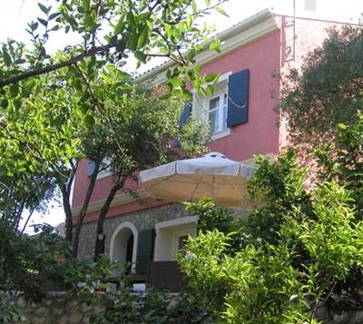 Villa Riza Stone Cottage