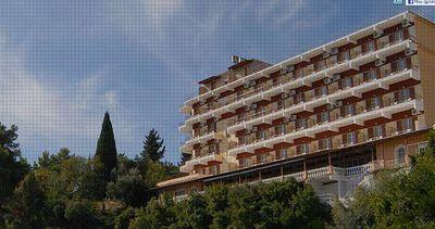 Hotel Akti Perama