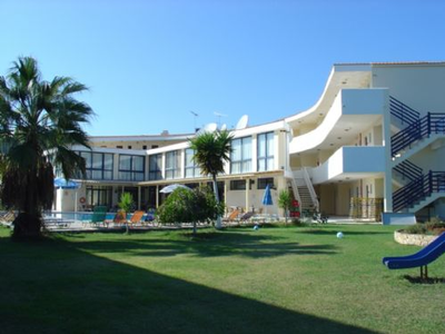 Hotel Nasos