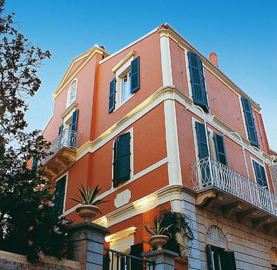 Hotel Siorra Vittoria