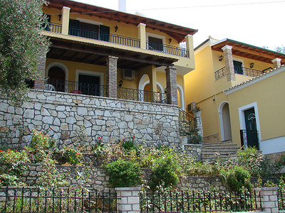 Appartement Michalis Complex