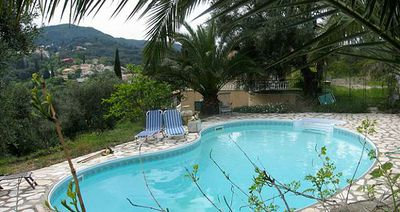 Vakantiehuis Villa Chrysanthos