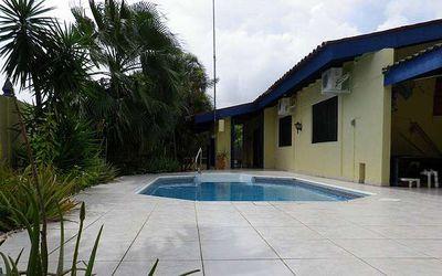 Villa Fakansikas Curacao