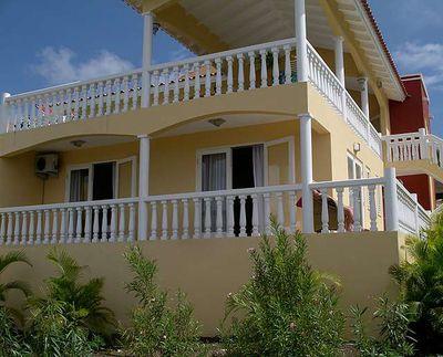 Villa Villa Zeezicht