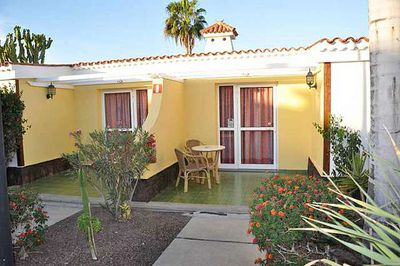 Appartement Villas Blancas